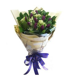 Thankful Gift Bouquet