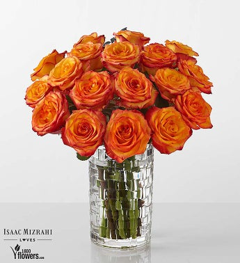 Hooray - Rose Bouquet by Isaac Mizrahi