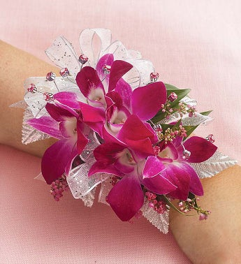 Prom Corsage Prom Boutonniere Prom Flowers 1800flowers