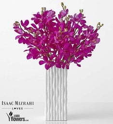 Passion - Mokara Bouquet by Isaac Mizrahi