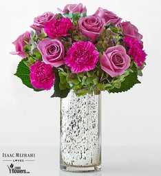 Delight - Mixed Bouquet by Isaac Mizrahi