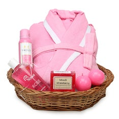 Relaxing Hamper