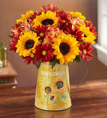 Fall Country Bouquet