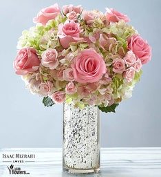 On Pointe - Mixed Bouquet by Isaac Mizrahi
