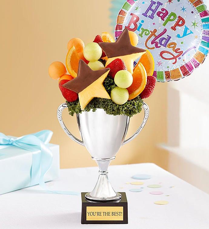 Birthday Surprize