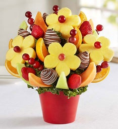 mexican fruit fruit bouquet
