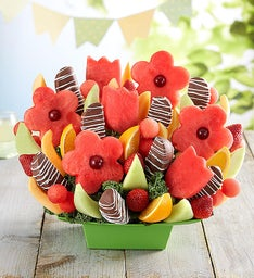 Summer Parties Fruit Arrangements