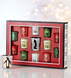 Yankee Candle® Holiday Votive Sampler