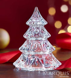 Marquis by Waterford® Crystal Tree Collectible