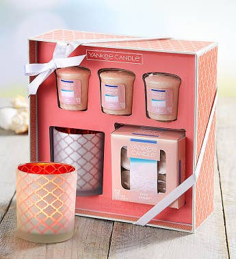 Yankee Candle® Pink Sands Gift Set