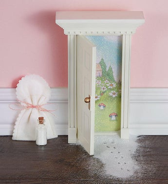 Magical Tooth Fairy Door