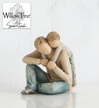 "Willow Tree® ""That's My Dad"" Keepsake"