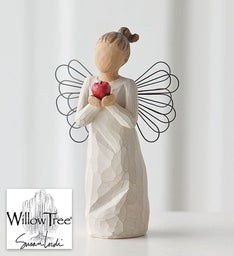 "Willow Tree® ""You're the Best"" Keepsake"