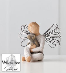 Willow Tree® Angel of Comfort Keepsake
