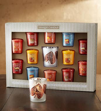 Yankee Candle Autumn Gift Set
