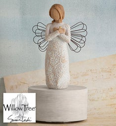 Willow Tree® 'Remembrance' Musical Keepsake
