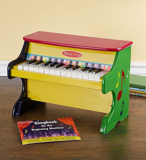 Melissa & Doug® Learn to Play Piano