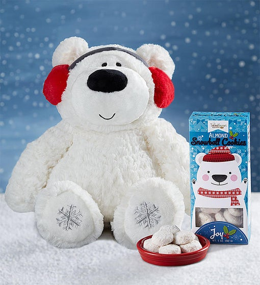 Gund® Blizzard Bear