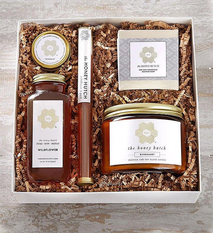 Southern Living Honey Hutch Gift Box