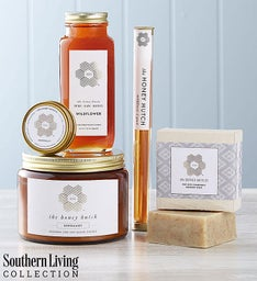Southern Living™ Honey Hutch Gift Box