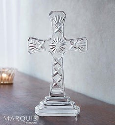 Marquis by Waterford® Crystal Cross