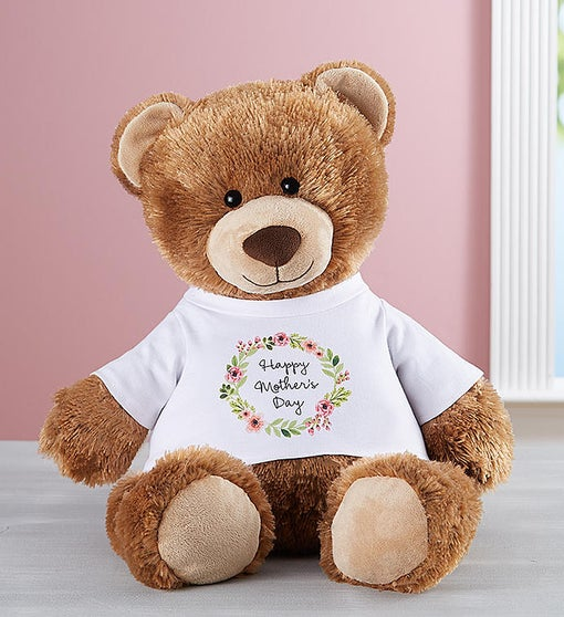 Personalized Tommy Teddy™ For Mother's Day