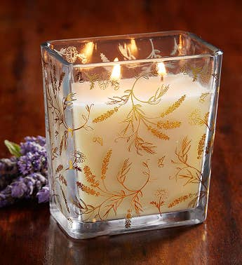 Fields of Flowers™ Lavender Candle
