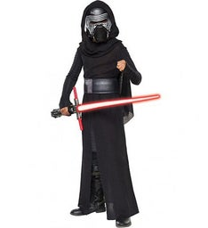 Star Wars Kylo Ren Boys Costume