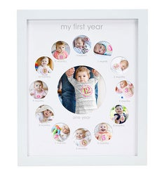 Baby's 1st Year Gift Set
