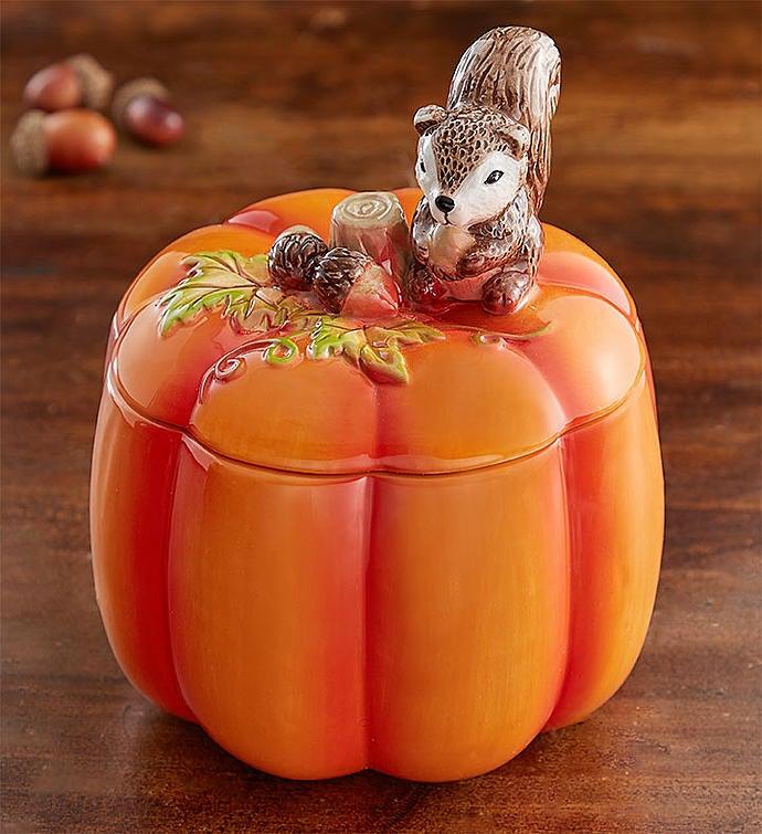 Pumpkin N Posies