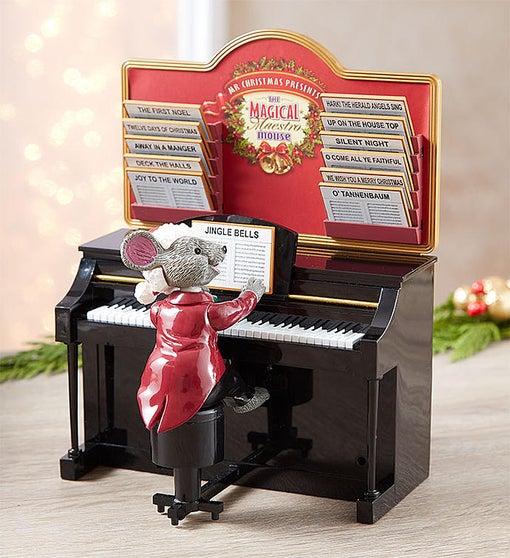 Mr.Christmas® Magical Maestro Mouse