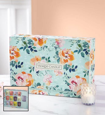 Yankee Candle 12 Votive Summer Sampler
