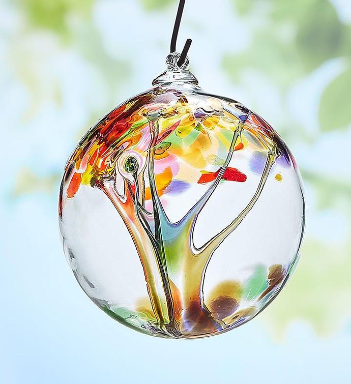Kitras Tree of Celebration Gift Set