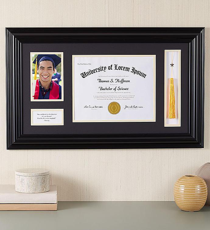 Diploma Frame From 1 800 Flowerscom
