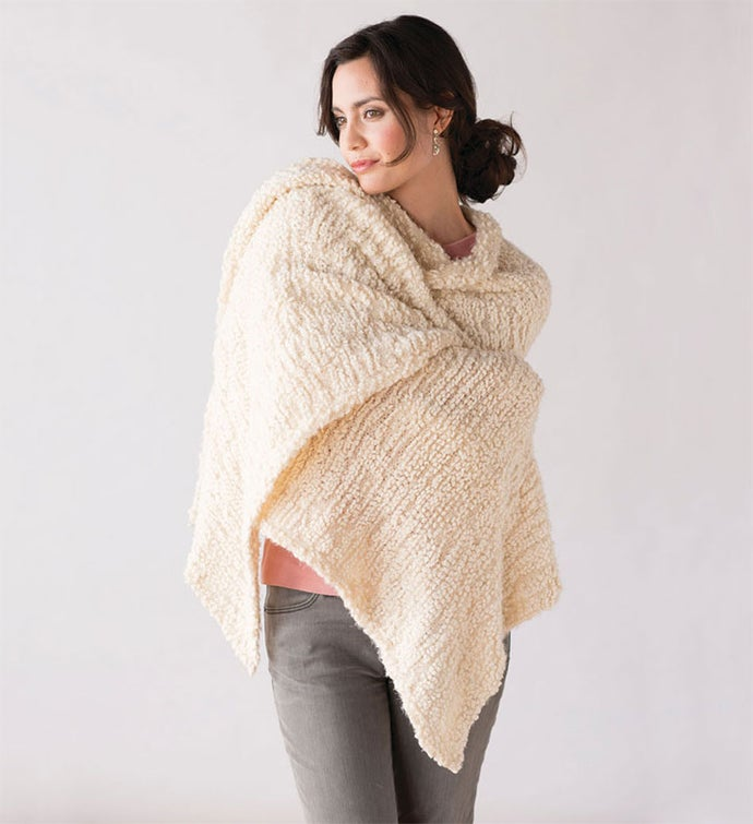 The Giving Shawl