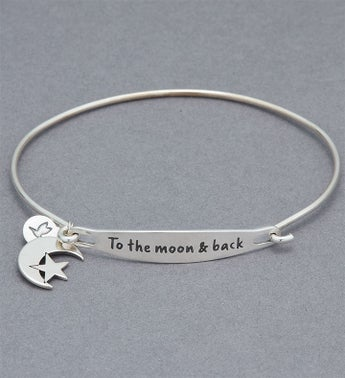 Chamilia To the Moon  Back Bracelet