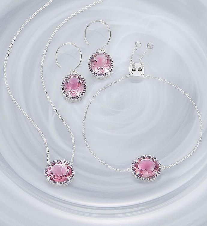Amelia Rose Gift Set