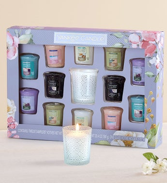 Yankee Candle Summer Gift Set