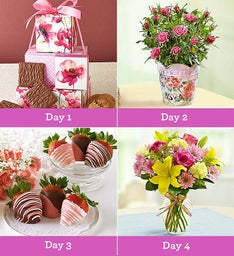 Multi-Day Mother's Day Gifting