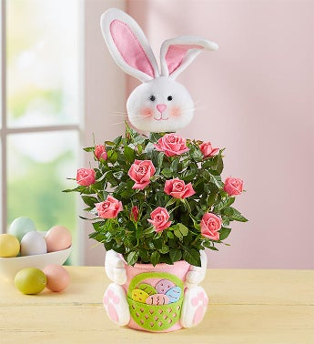 20% off Best-Selling Easter Flowers & Gifts at 1-800-Flowers