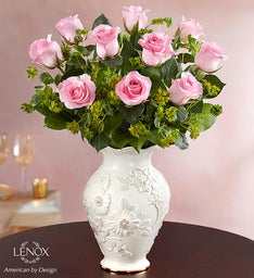 Lovely Roses in Lenox®