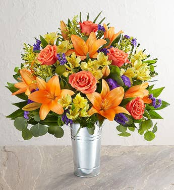 Birthday Flowers, Bouquets & Flower Arrangements | 1800Flowers.com