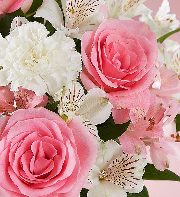 Cherished Blooms Bouquet