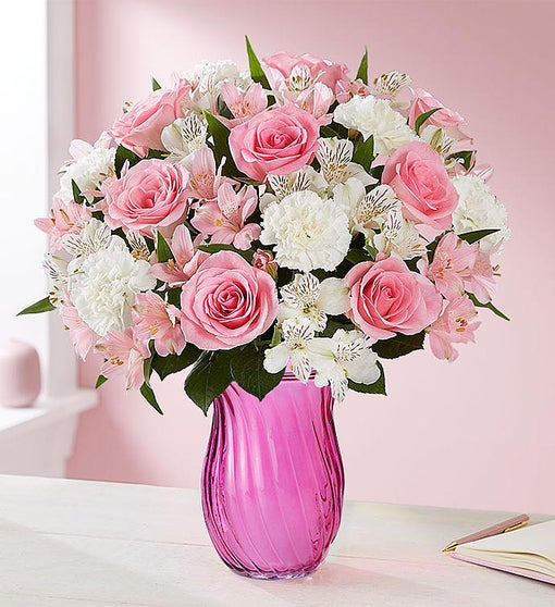 Cherished Blooms Bouquet