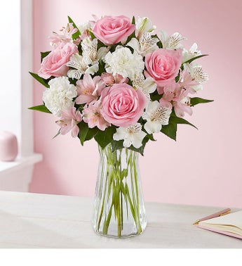 Cherished Blooms Bouquet  Free Vase