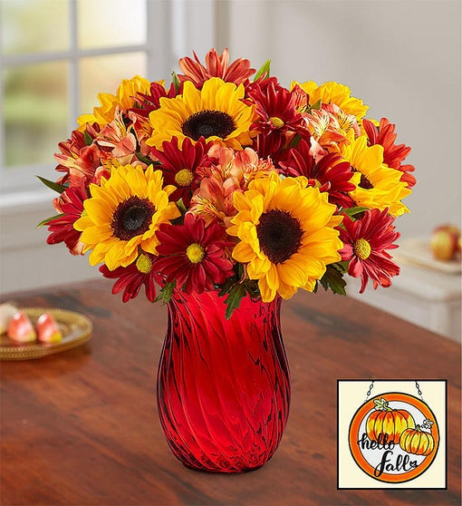 Sunny Bouquet™ for Fall