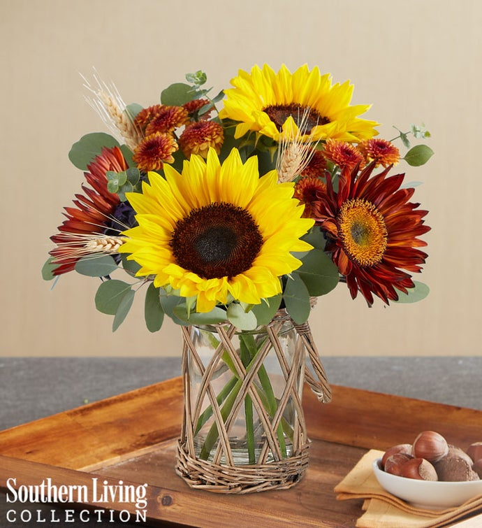Fall Enchantment by Southern Living