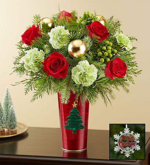 Colors of Christmas® Bouquet