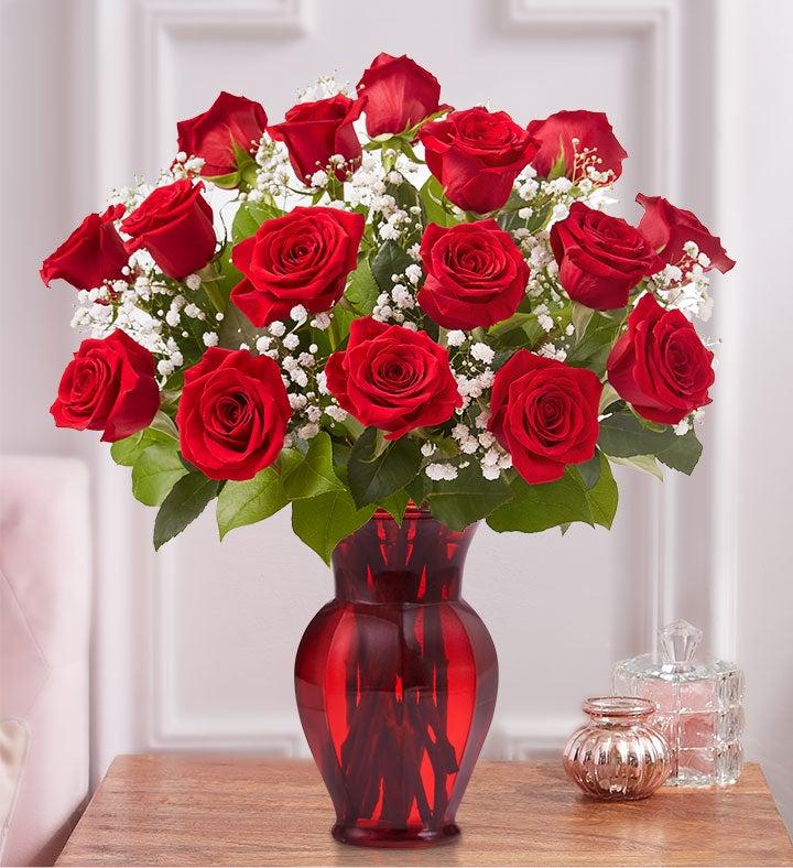 Blooming Love 1800Flowerscom 161132