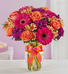 La Fiesta Bouquet